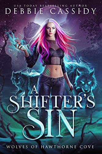 {Giveaway} A Shifter's Sin by Debbie Cassidy