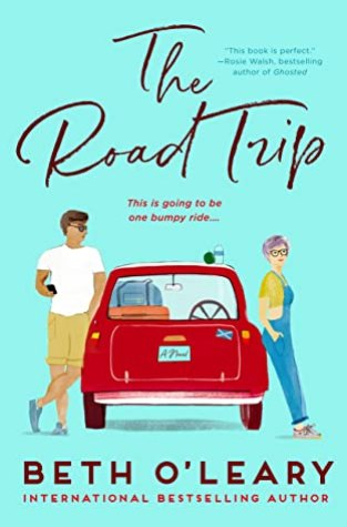 {Mini Review} The Road Trip by Beth O'Leary