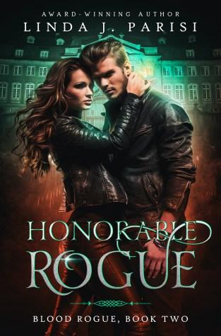 {Excerpt+Giveaway} Honorable Rogue by Linda J. Parisi