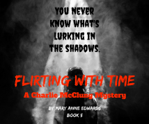 Flirting With Time (Shadows)