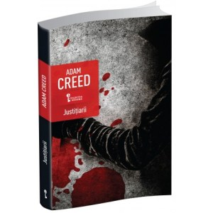 Justitiarii, Adam Creed