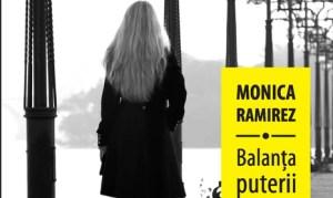 Balanța Puterii, Monica Ramirez