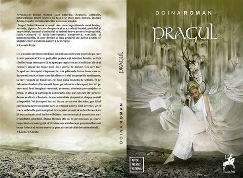 Recenzie Pragul (vol.1), Doina Roman