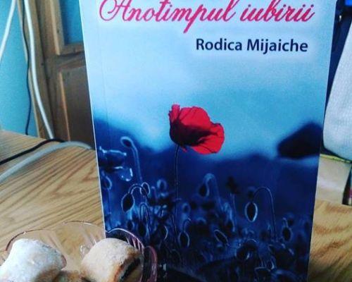 Recenzie Anotimpul iubirii, Rodica Mijaiche