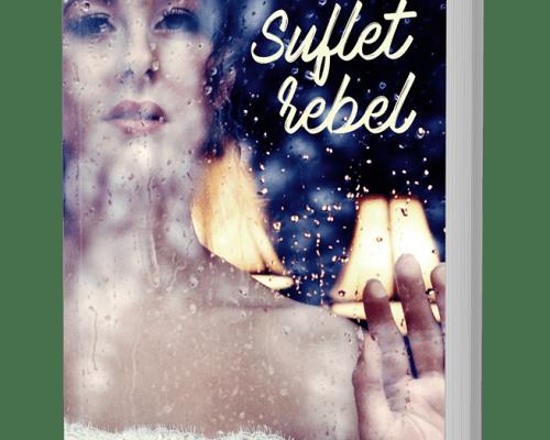 Suflet rebel, Nieves F. Joy – Recenzie