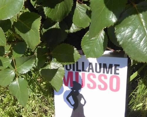 Fata din Brooklyn, Guillaume Musso  – Editura ALL