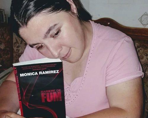 Seria Alina Marinescu, Monica Ramirez (Partea a doua) – Librex
