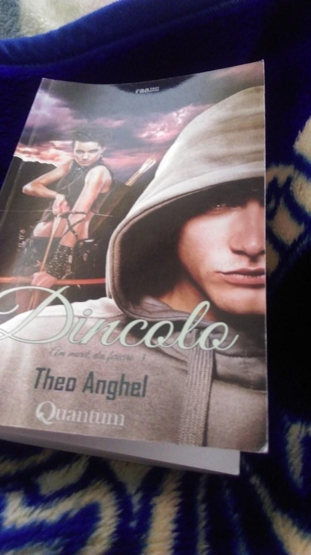 Dincolo (Am murit din fericire #3) de Theo Anghel