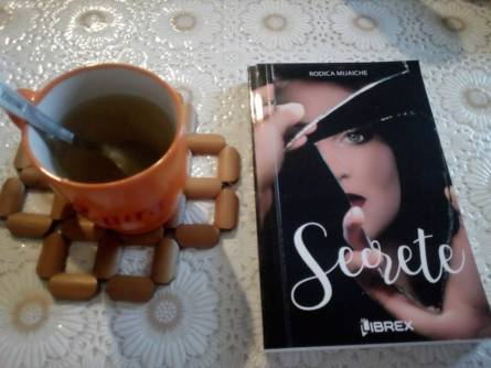 Secrete, Rodica Mijaiche