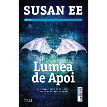 Lumea de Apoi, Susan Ee