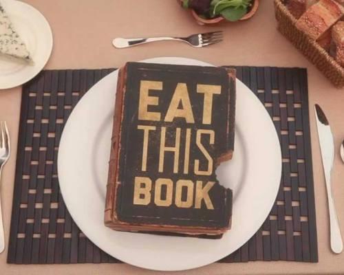 Invitație la cină: The Pizza Book Tag