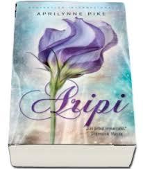 """Recenzie """"Aripi"""" (Aripi #1) de Aprilynne Pike"""