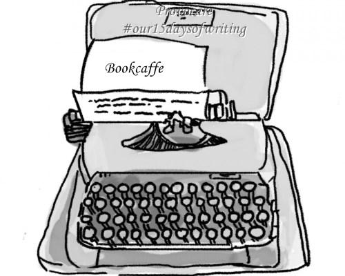 Despre mine printre cărți: Murphy – Provocare #our15daysofwriting – Ziua 4