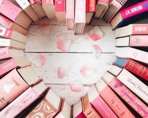 TBR Book Tag – cărți, multe cărți, foarte multe cărți