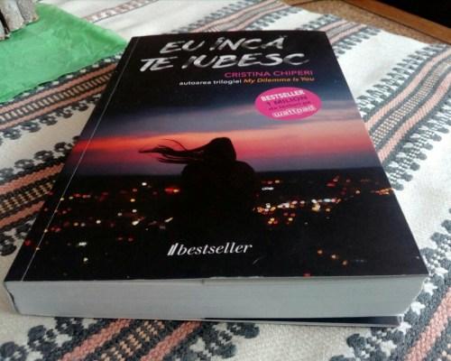 Eu încă te iubesc, Cristina Chiperi – Recenzie