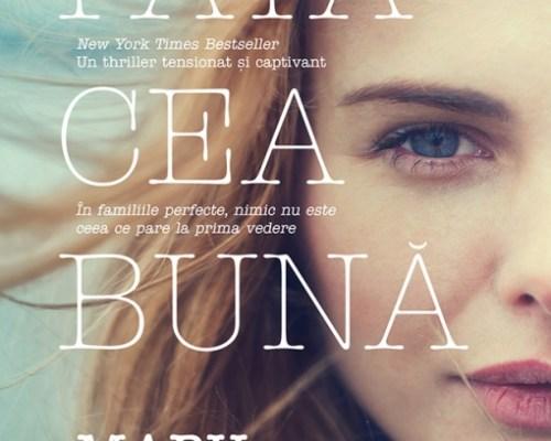 Fata cea bună, Mary Kubica  – Recenzie