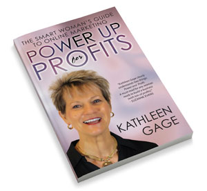 Power Up for Profits