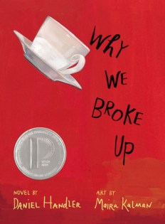 broke-up