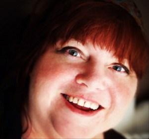 Melinda Van Lone, Designer - Book Cover Corner