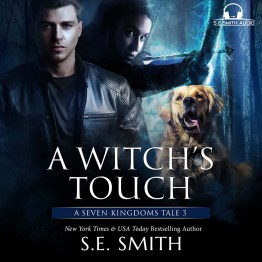 A Witch's Touch AUDIO text
