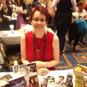 Author Crush: Michele Hauf