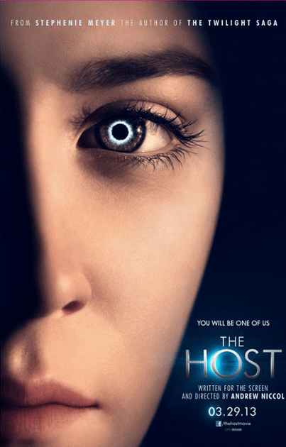 Stephanie Meyer's The Host Coming to the Big Screen