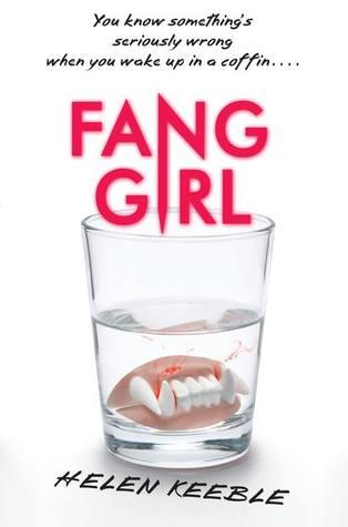 Books On Our Radar: Fang Girl