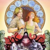 City of Bones Graphic Novel Released Today