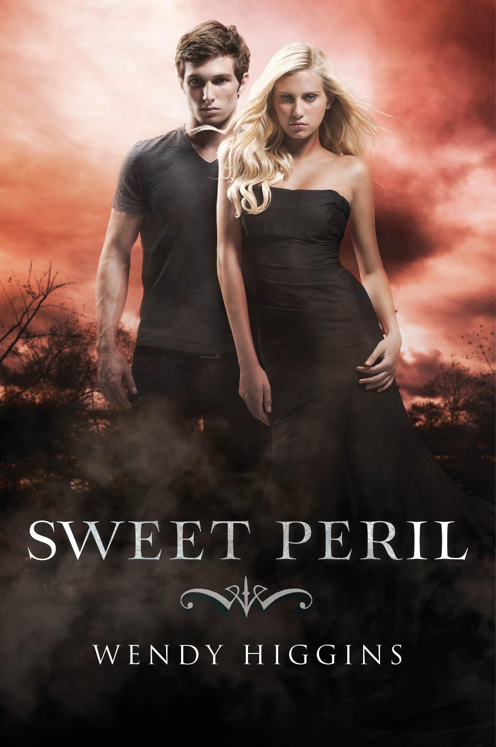 Breaking: Sweet Peril Cover Reveal
