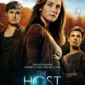 The Host Trailer Revealed