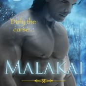 Book Review: Malakai by Michele Hauf