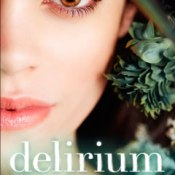 Lauren Oliver's Delirium Being Made Into a Pilot for TV