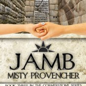 Author Crush & Giveaway: Misty Provencher – Blogiversary Party