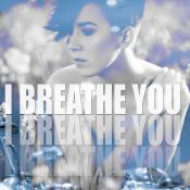 Cover Reveal: I Breathe You by Lori L. Clark
