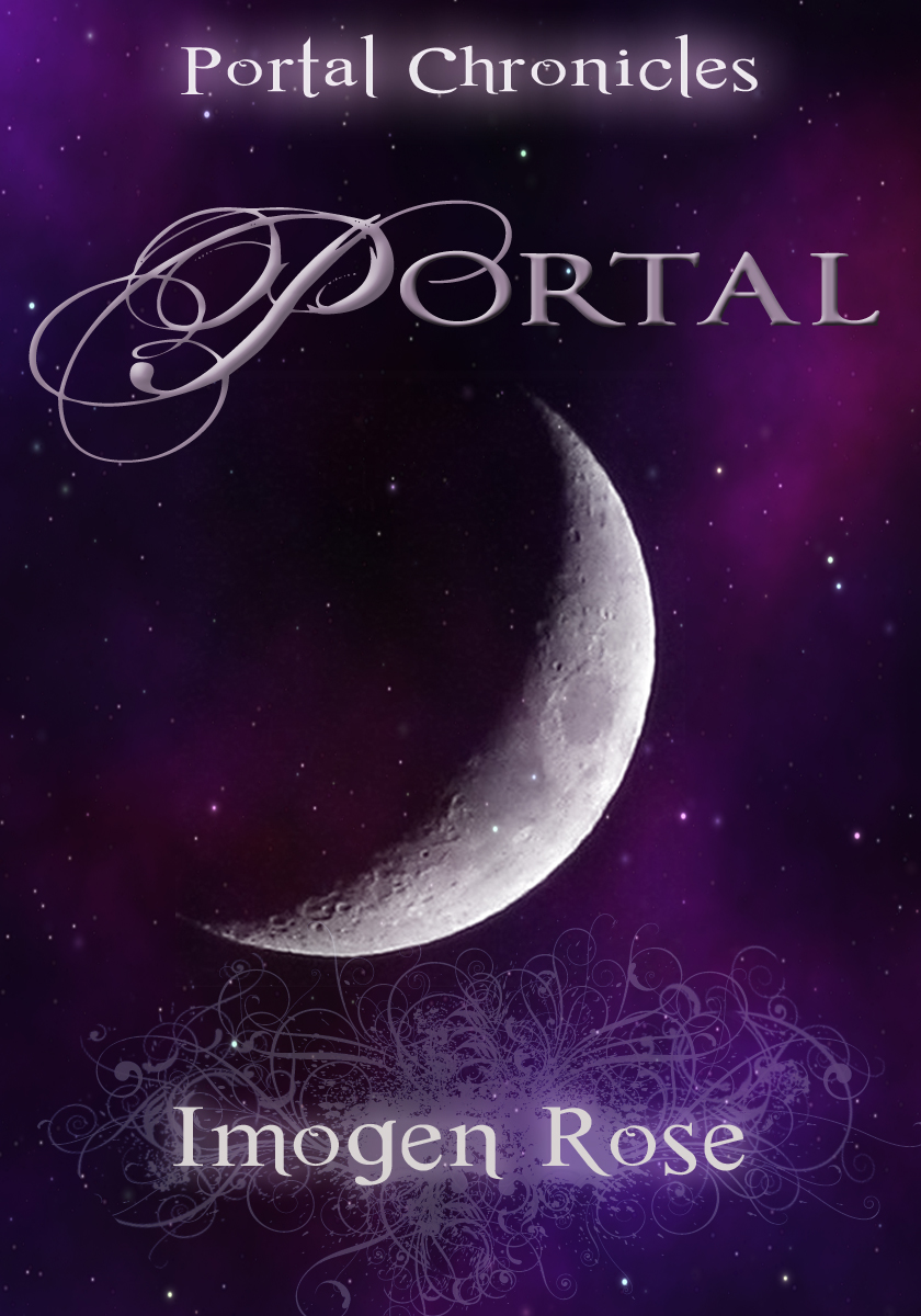Book Tour: Review & Giveaway – Portal (Portal Chronicles #1) Imogen Rose