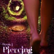 Cover Re-Reveal: Piercing the Fold by Venessa Kimball