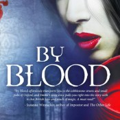 Blog Tour & Review: By Blood & Moon Child by Tracy E. Banghart