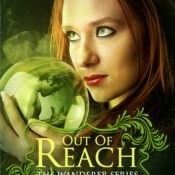 Blog Tour & Giveaway: Out of Reach by Jocelyn Stover