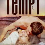 Cover Reveal: Tempt (Take It Off #3) by Cambria Hebert