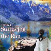Cover ReReveal: Surfacing the Rim (Piercing the Fold #2) by Venessa Kimball