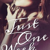 Book Blitz & Giveaway: Just One Week by Stacey Lynn