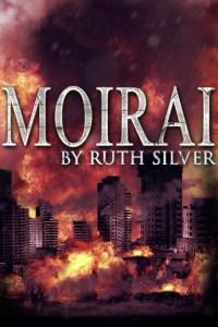 Moirai eBook Cover