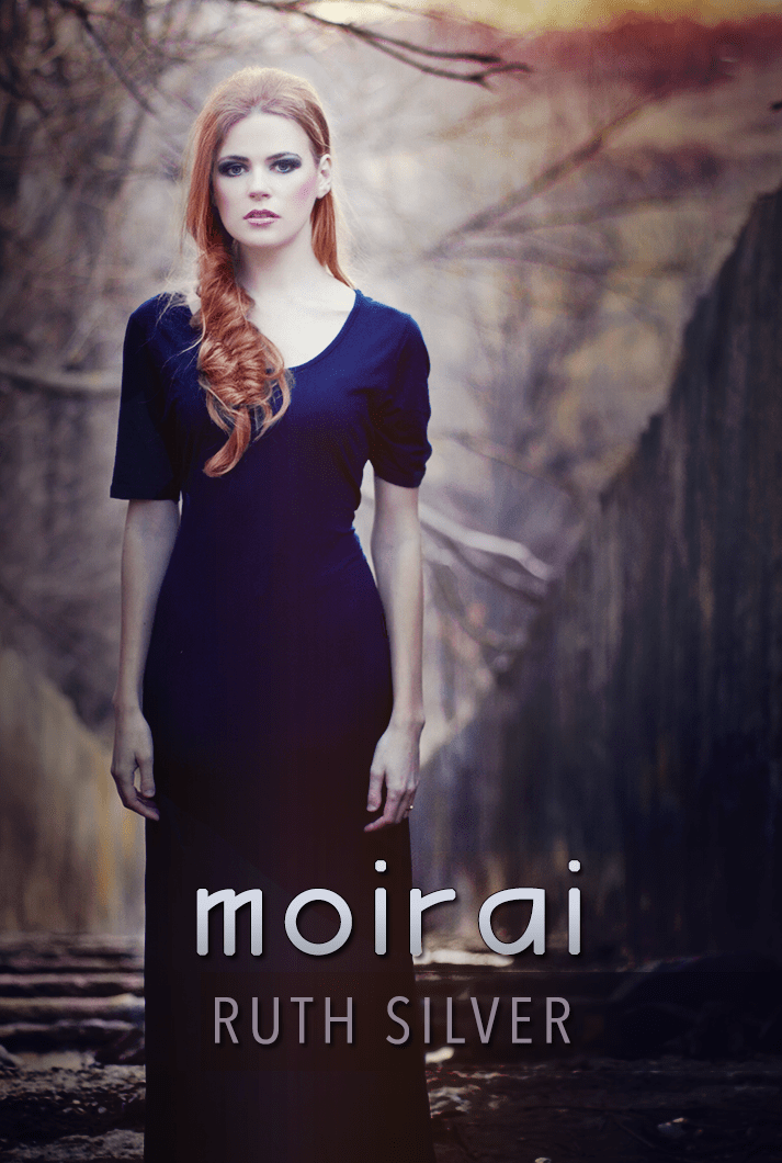 Blog Tour: Review & Giveaway – Moirai (Aberrant #2) by Ruth Silver