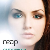 Blog Tour & Review: Reap by Christina Channelle