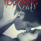 Cover Reveal: Touching Scars by Stacy Borel