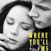 Cover Reveal & Giveaway: Where You'll Find Me by Erin Fletcher