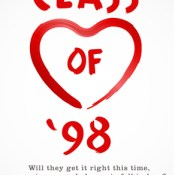Blog Tour & Giveaway: Class of '98 by A. L. Player