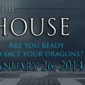 Release Day Book Blitz: The Fly House by Misty Provencher