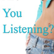 Book Blitz & Review: Are You Listening? by Michelle Grey