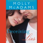 Cover Reveal: Deceiving Lies by Molly McAdams